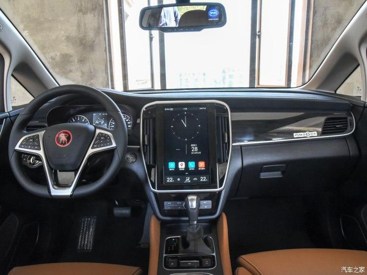 比亚迪 宋MAX 2018款 1.5T 自动智联旗舰型 6座