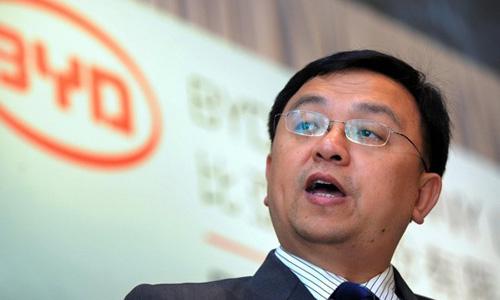 王传福放狠话:2025年营收万亿!比亚迪凭什么?