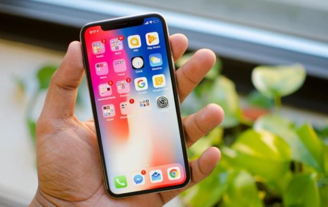 iPhoneX区分不出俄双胞胎 苹果被索赔2000万卢布