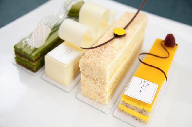 为什么全世界最好吃的甜品都在东京?(2)