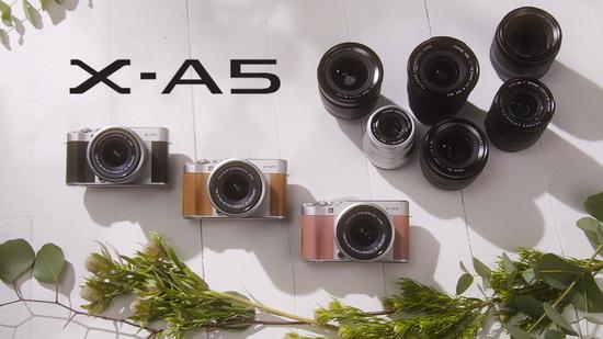 三八女王节 给女朋友送这些相机准没错