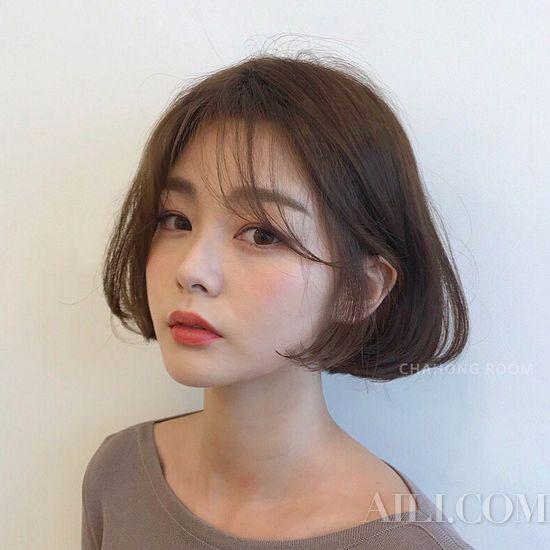 秋冬日韩短发新趋势 懒人短发造型推荐