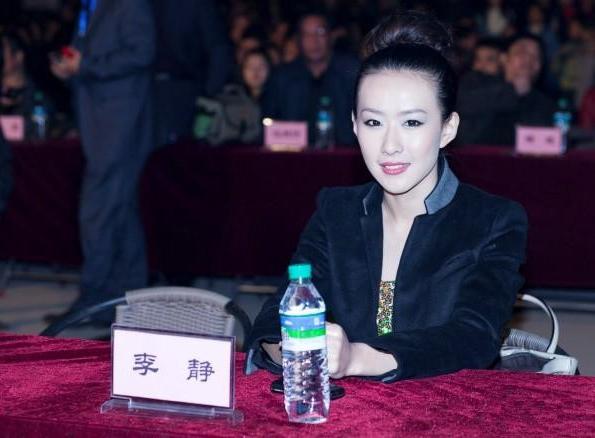 """河南一百度《美人谈》第32期嘉宾:""""全球美皇后""""模特李静"""