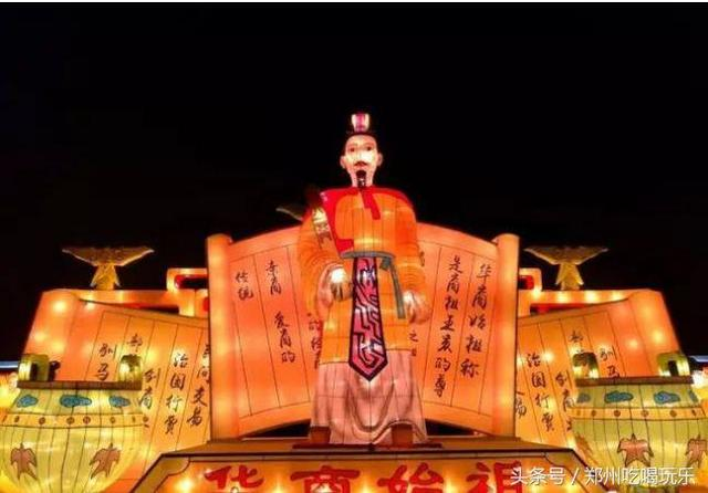 2018春节将至!河南竟然有这么多好玩的地方,拿走不谢!