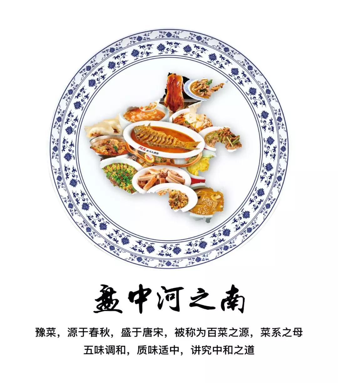 """阿五黄河大鲤鱼樊胜武:聚焦升级 打造豫菜超级""""IP"""""""