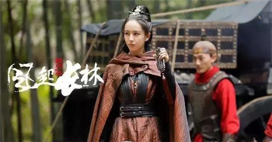 琅琊榜之风起长林萧平章身世揭秘 生父是梅长苏后人?