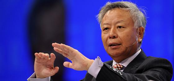 """金立群:亚投行要获得信誉必须""""去中国化"""""""