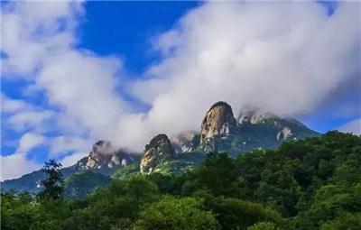 河南又新增14个国家级4A景区