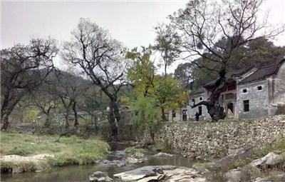 河南这个县藏着100+古村落,而且景美不要钱!