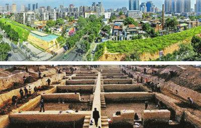 行走中原|郑州商城:沧桑3600年