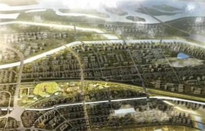 6800年前的大河村遗址或将再现!可能长这样!