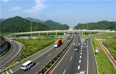 郑州第二绕城高速西线9月开建