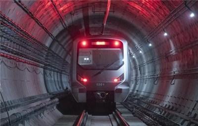 郑州地铁3号线距离开通初期运营又近了一步