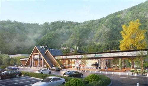 """无人超市、VR电影院,河南高速服务区""""标配""""变""""高配"""""""