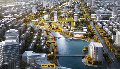 """郑州金水路将变身""""省府大道""""、 花园路升级为""""商业大道""""……"""