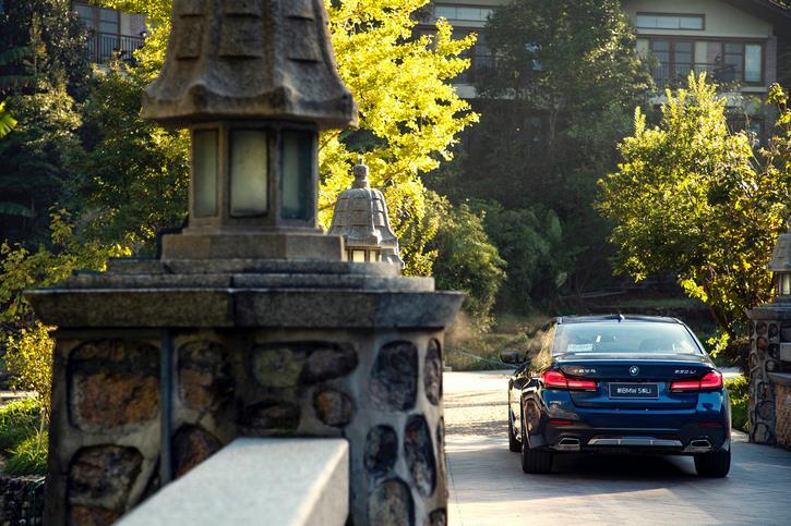 """0新BMW 5系东南区媒体试驾书写""""吾辈正当时""""7.jpg"""