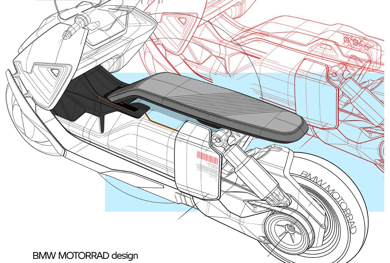 0BMW Motorrad Definition CE 04概念车3.jpg