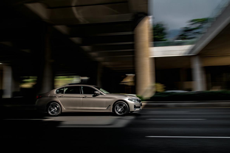 """0新BMW 5系东南区媒体试驾书写""""吾辈正当时""""2.jpg"""