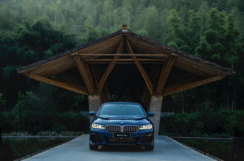 """0新BMW 5系东南区媒体试驾书写""""吾辈正当时""""6.jpg"""