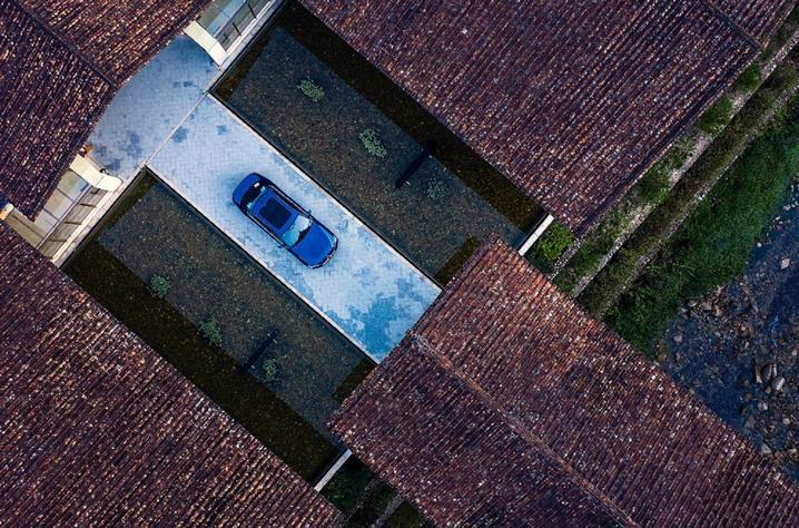 """0新BMW 5系东南区媒体试驾书写""""吾辈正当时""""8.jpg"""