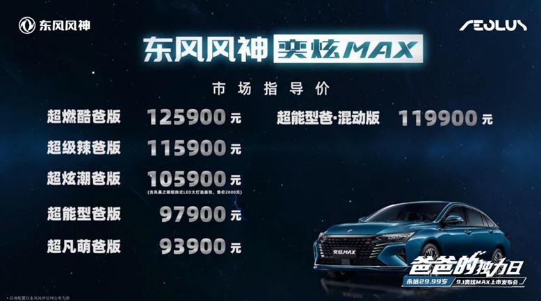 东风风神奕炫MAX 9月12日郑州燃擎上市9.jpg