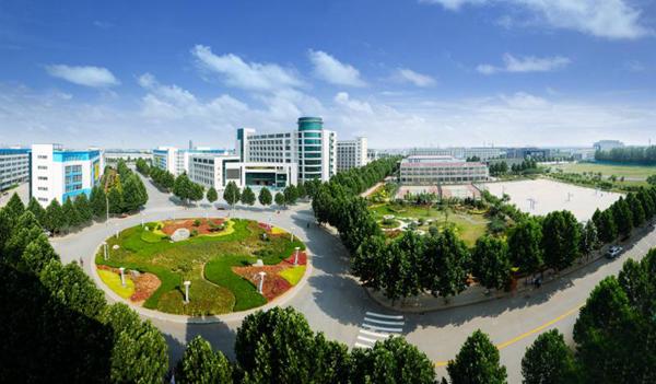 黄河科技学院:培养应用型创新人才 服务区域经济发展