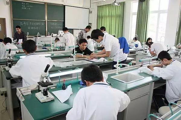 2019年郑州市中招理化生实验操作老师细则发布