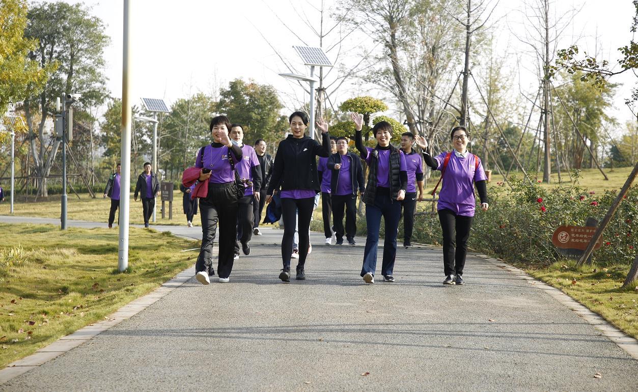 1光大集团驻豫单位健步走活动顺利举行2.jpg