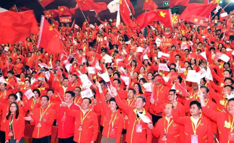 中国人寿河南省分公司在郑州举行建司70周年表彰盛典