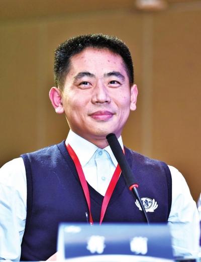 郑州济华骨科医院执行董事蒋萌:成功之路就是一场漫长的死磕
