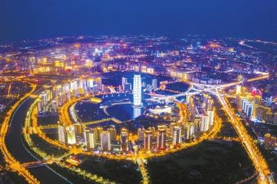 点亮郑州 如何点亮夜经济