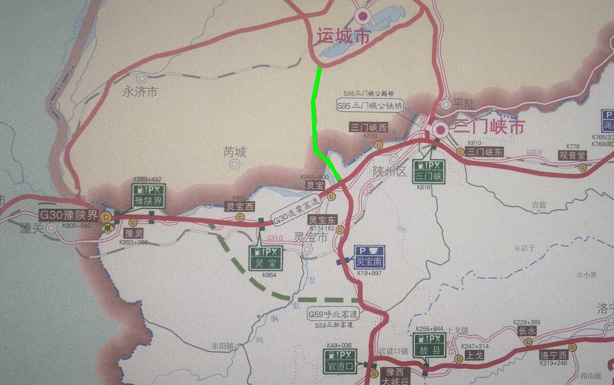 【郧阳南出口(G59呼北高速北向)】郧阳南出口(G59... - 图吧行业