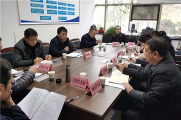 郑州惠济区召开扫黑除恶排头兵创建工作座谈会