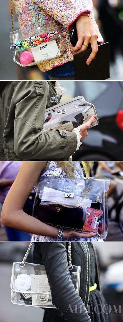 """塑料袋?NO!那是因为你""""装""""的有问题!"""
