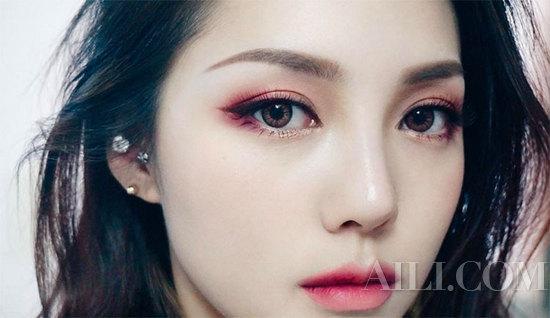 就是要让男友称赞美翻了 这些韩系妆容少一样都不行