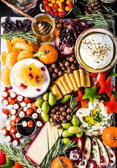 水果辣么多 你心目中的冬季水果C位想给谁?