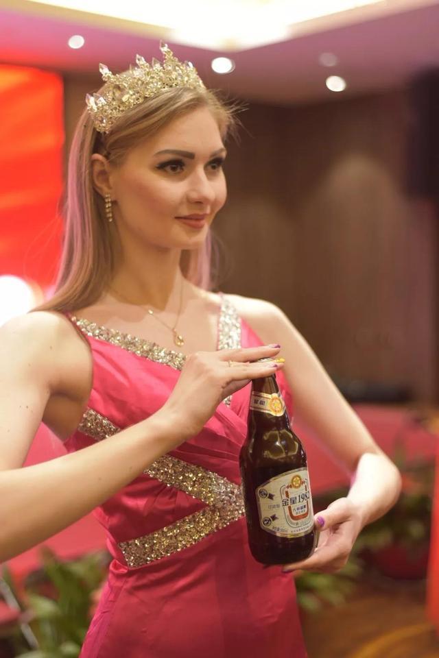 金星1982大师精酿原浆啤酒 新品发布暨客户、媒体答谢会圆满落幕