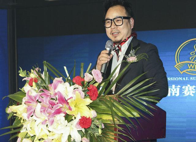 WPMC世界职业超模大赛河南赛区正式拉开帷幕