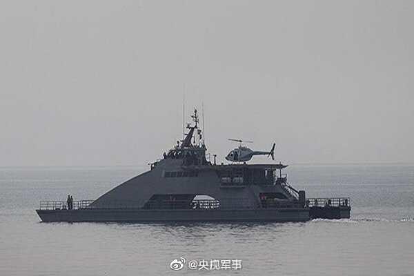 伊朗将在印度洋建立永久海军基地,2021年3月前建成