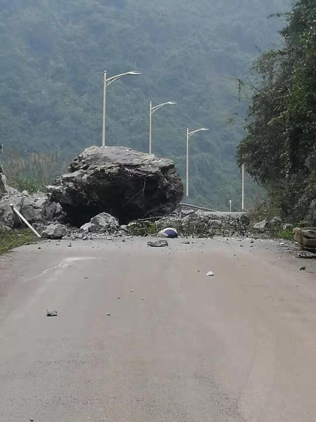 广西百色靖西市发生5.2级地震 南宁等多地震感明显 截至目前有1人死亡