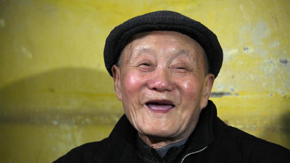 记者追访:习近平总书记重要指示饱含深意 老英雄张富清