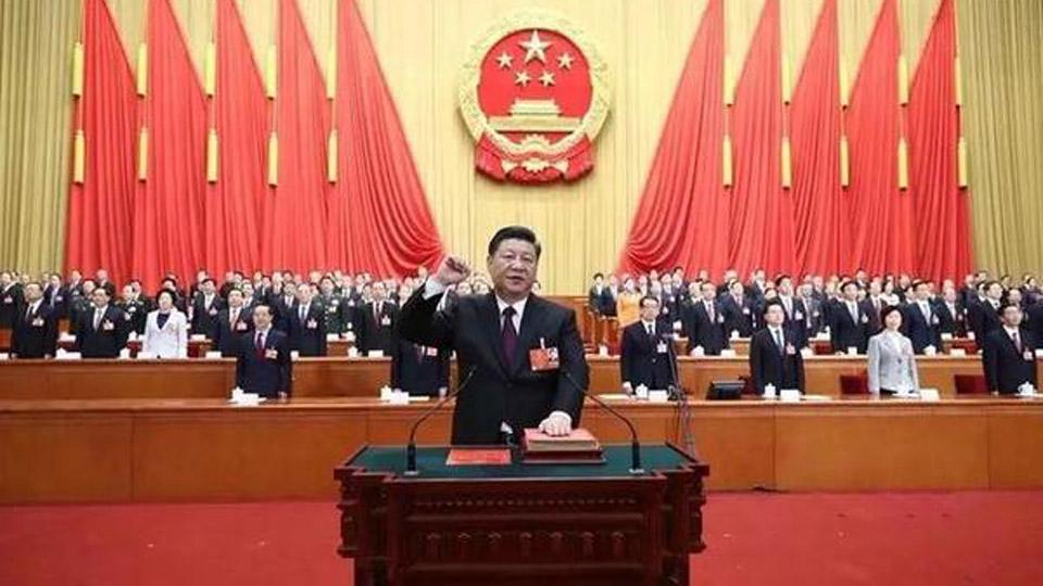 国家宪法日,看新时代依宪治国新局面