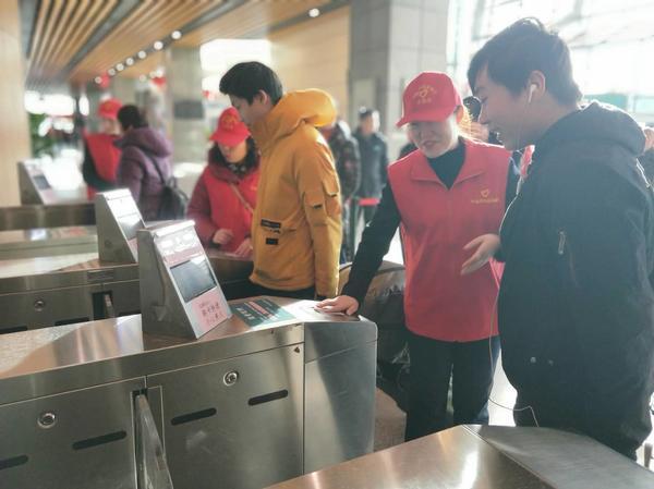 【2019春运】河南省春运预计长途客运将达1.26亿人次
