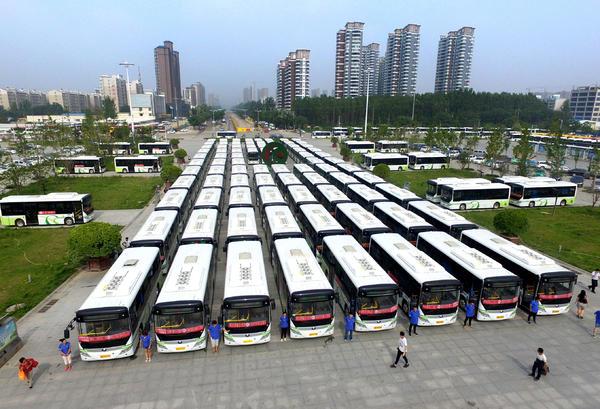 河南春运大数据发布:前10天累计发送旅客3140.64万人