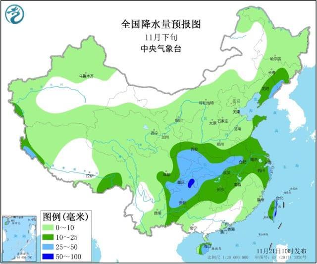 8级大风+骤降10℃,河南新一轮冷空气杀到,降雪区域已定