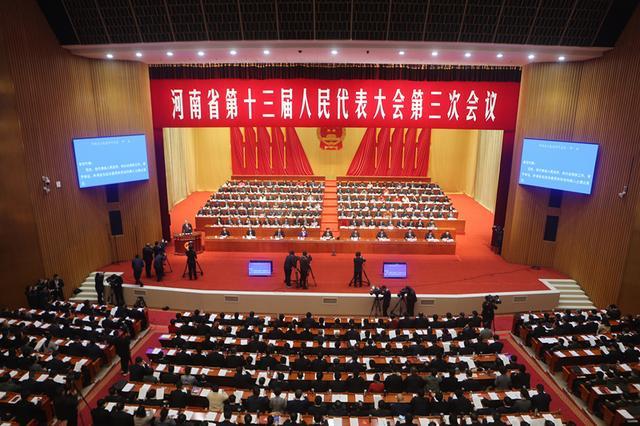 2019年,河南省68.7万农村贫困人口脱贫,重污染天数明显