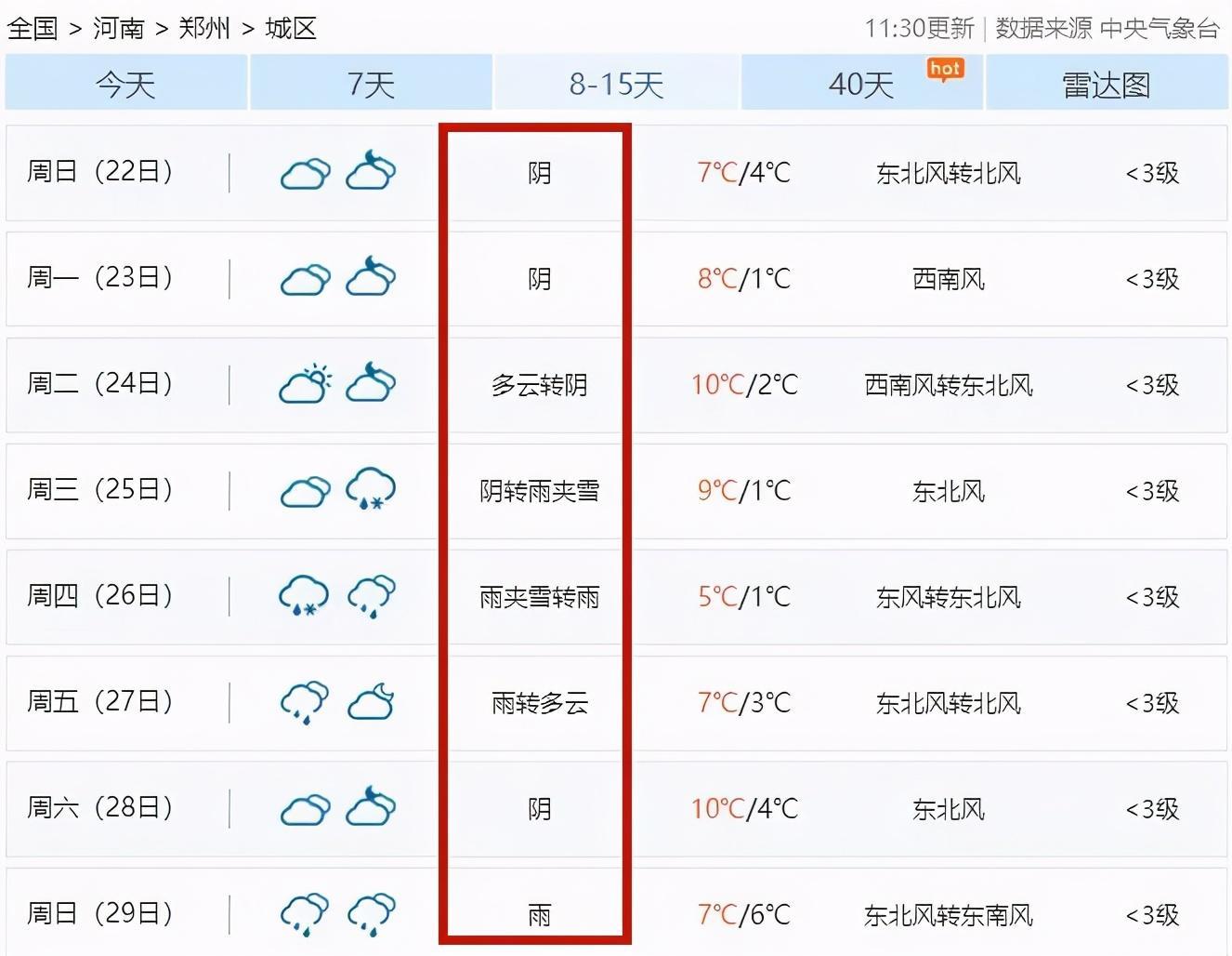 一夜入冬!暴雨雪大风齐发,中央气象台发布重要提示,河南连发16条预警