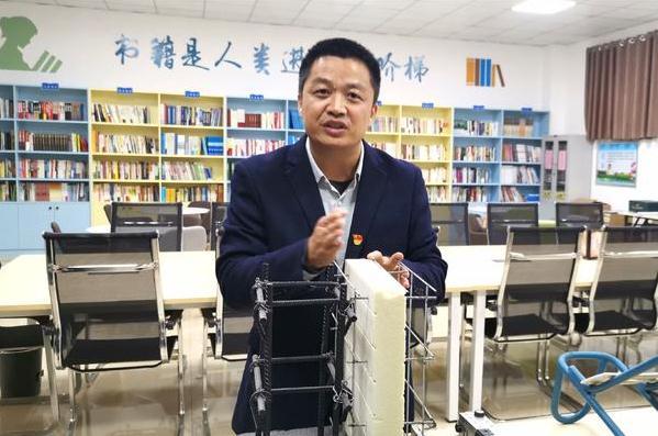 """【中国梦•大国工匠篇】冯立雷:为什么称他为新时代""""鲁"""