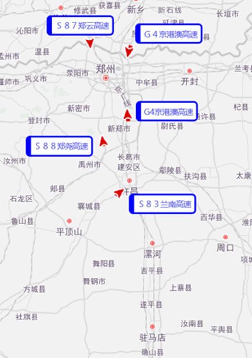 """2021年""""端午""""假期河南高速出行提示4.jpg"""