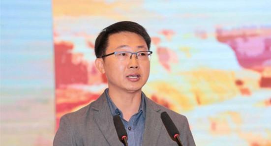 【母亲河畔的中国】刘克军:全媒体、多角度、立体化地把